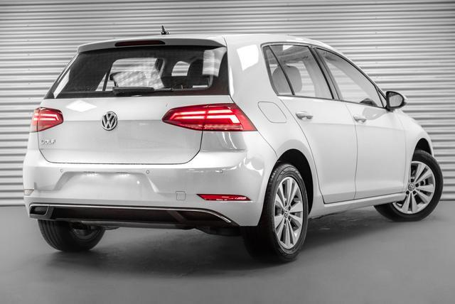 Volkswagen Golf 1,5 TSI ACT Comfortline - LAGER