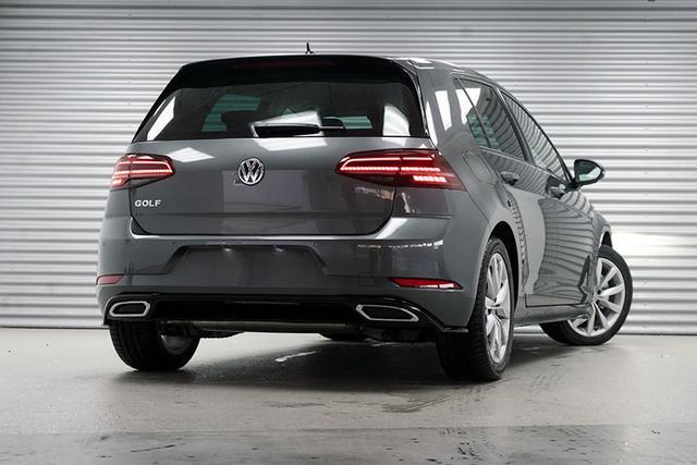 Volkswagen Golf - 1,5 ACT TSI R-Line