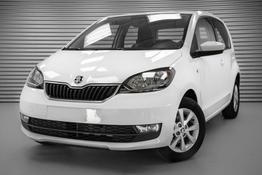 Citigo - 1,0 MPI Ambition Plus - LAGER