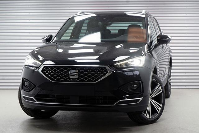Seat Tarraco 2,0 TSI DSG 4x4 Xcellence - LAGER