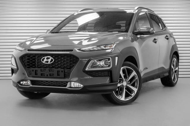 Lagerfahrzeug Hyundai Kona - 1,0 T-GDI 2WD Premium