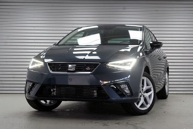 Seat Ibiza - 1,0 TSI FR