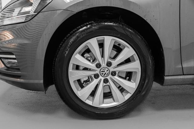 Volkswagen Golf 1,5 TSI ACT DSG Comfortline