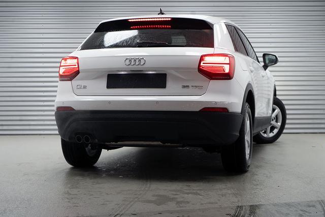 Audi Q2    35 TFSI Basis