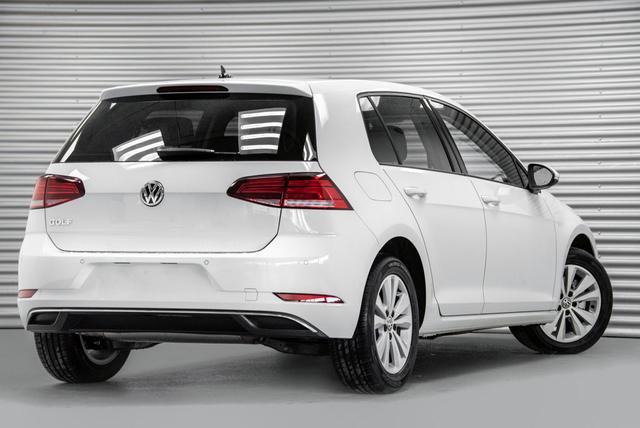 Volkswagen Golf - 1,5 TSI ACT DSG Comfortline