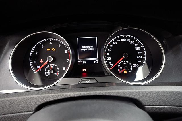 Volkswagen Golf 1,5 TSI ACT Comfortline