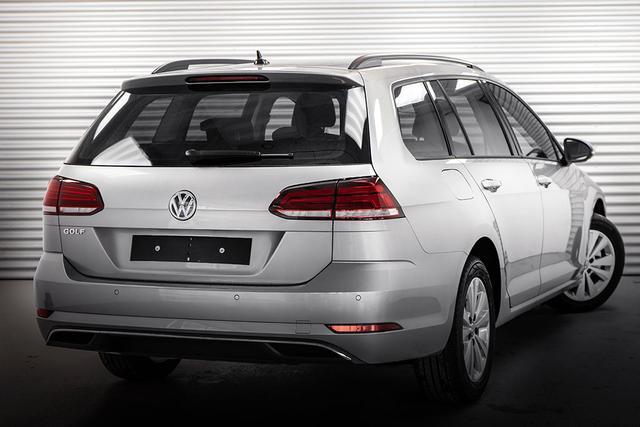 Volkswagen Golf 1,5 ACT TSI Comfortline