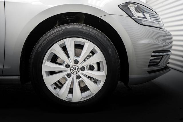 Volkswagen Golf 1,5 ACT TSI Comfortline - LAGER