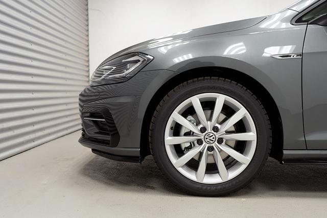 Volkswagen Golf 1,5 ACT TSI DSG R-Line