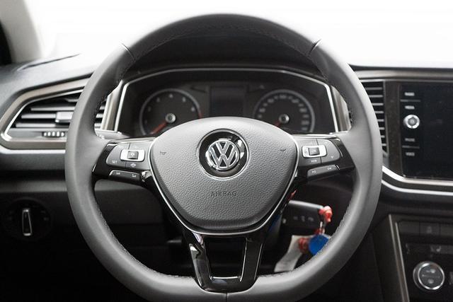 Volkswagen T-Roc - 1,5 TSI Design - LAGER Lagerfahrzeug