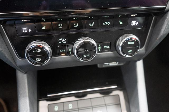 Skoda Octavia 2,0 TDI Style Plus - LAGER