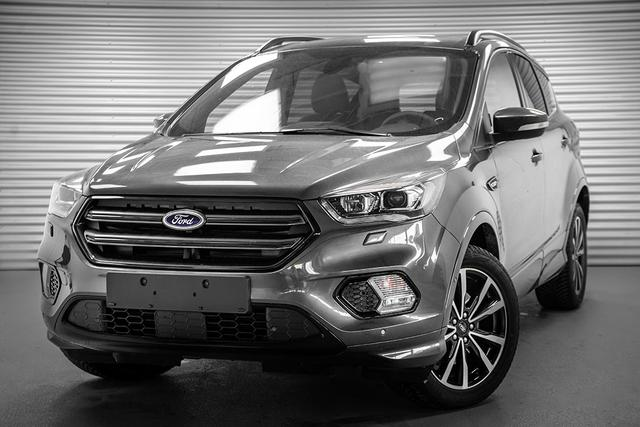 Ford Kuga - 1,5 EcoBoost 4x4 AT ST-Line - LAGER