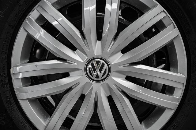 Volkswagen Caddy 1,4 TSI Trendline