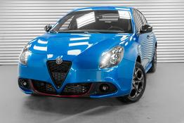 Giulietta - 1,4 Sport - LAGER