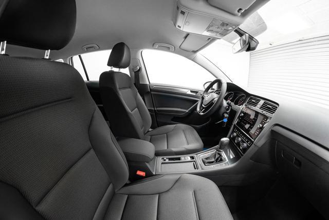 Volkswagen Golf 1,5 ACT TSI DSG Comfortline - LAGER