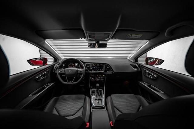 Seat Leon 1,5 TSI DSG FR - LAGER