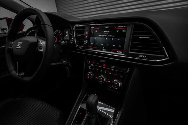 Seat Leon 1,5 TSI DSG FR