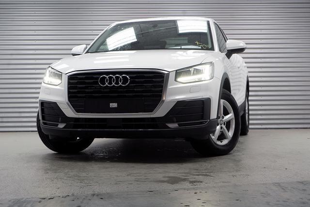 Audi Q2 - 35 TFSI Basis - LAGER