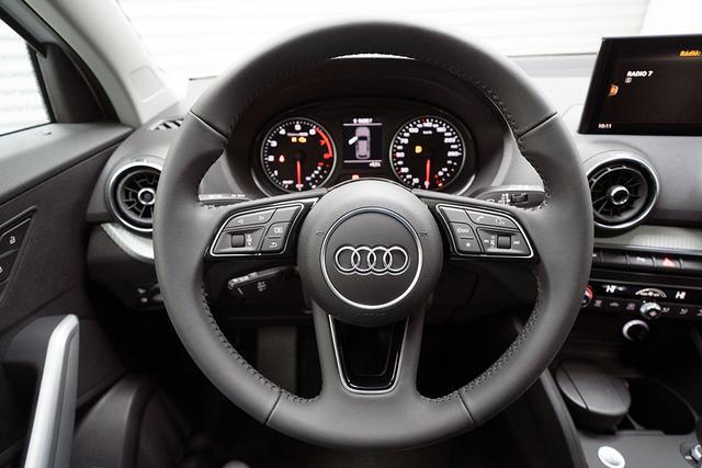 Audi Q2 - 35 TFSI Basis - LAGER Lagerfahrzeug