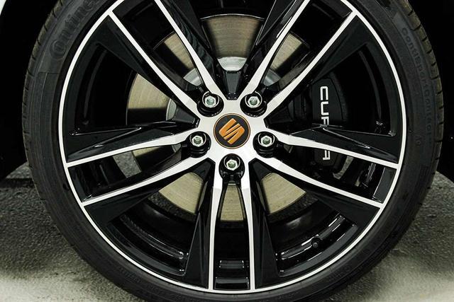SEAT Leon 2,0 TSI DSG Cupra - LAGER