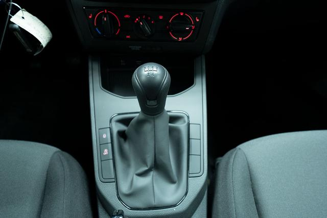 Seat Arona 1,0 TSI Reference - LAGER