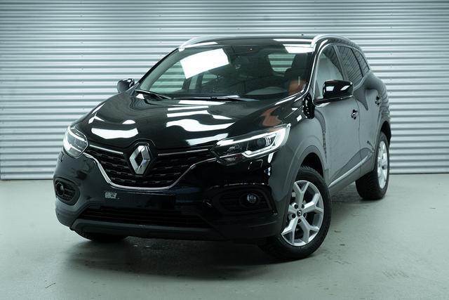 Renault Kadjar - 1,3 Tce Zen - LAGER