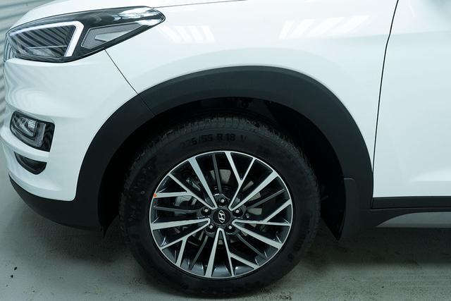 Hyundai Tucson 1,6 T-GDi DCT Premium - LAGER