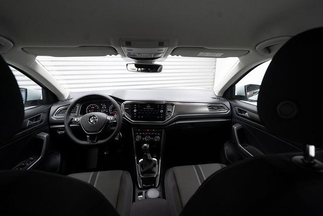 Volkswagen T-Roc 1,5 TSI Design - LAGER