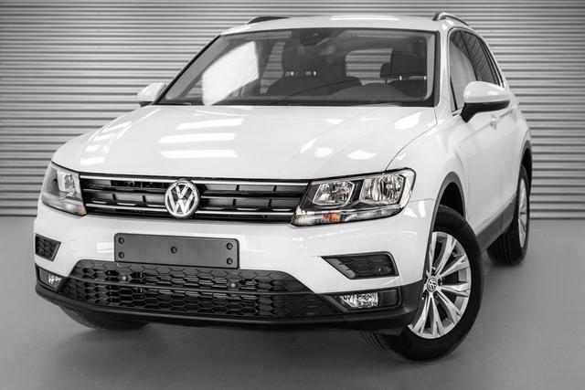 Volkswagen Tiguan - 1,5 TSI DSG ACT Comfortline - LAGER - Lagerfahrzeug