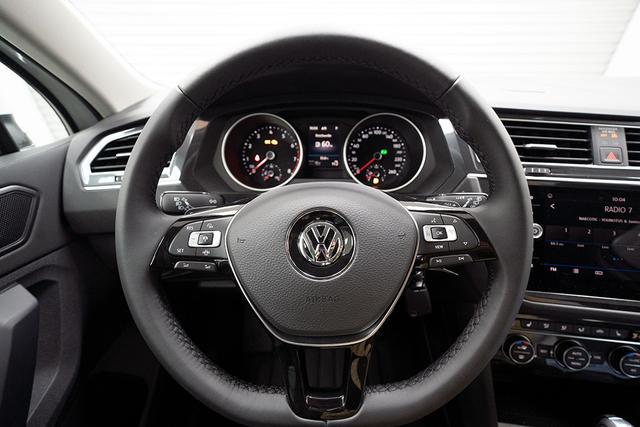 Volkswagen Tiguan 1,5 TSI DSG ACT Comfortline - LAGER
