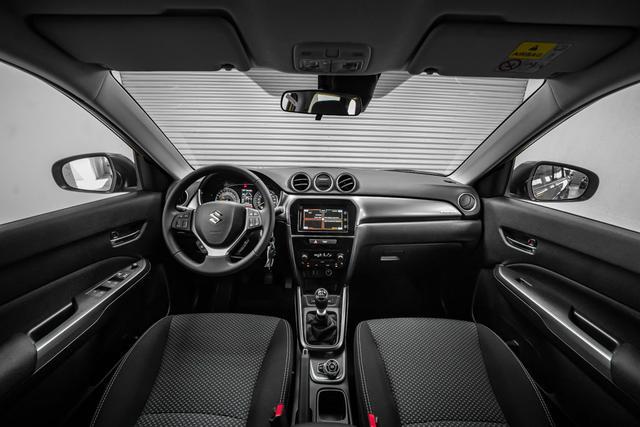 Suzuki Vitara 1,4 2WD Comfort - LAGER