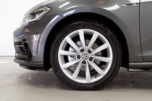 Volkswagen Golf 1,5 ACT TSI R-Line - LAGER