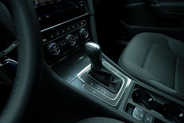 Volkswagen Golf 1,5 TSI ACT DSG Comfortline - LAGER