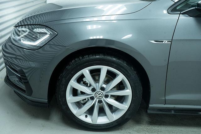 Volkswagen Golf 1,5 ACT TSI DSG R-Line - LAGER