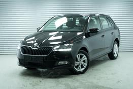 Fabia - 1,0 MPI Ambition - LAGER