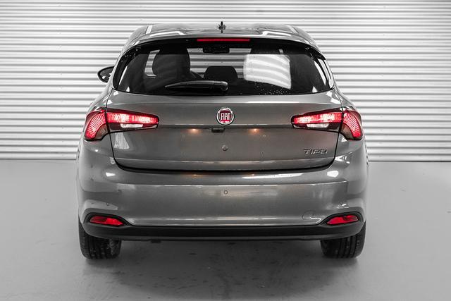 Fiat Tipo 5-Türer 1,4 S-Design 5 Türer - LAGER