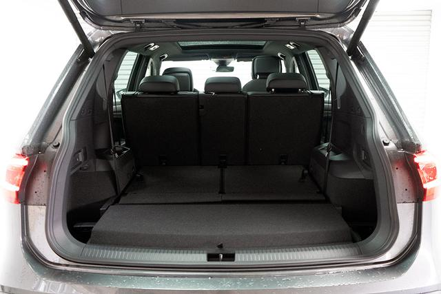Seat Tarraco 2,0 TSI DSG 4x4 Xcellence - LAGER
