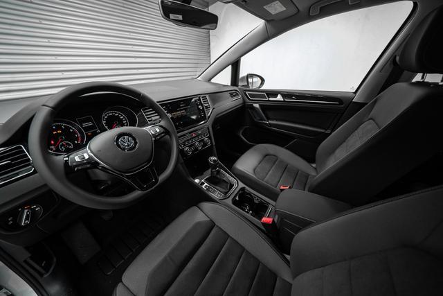 Volkswagen Golf 1,5 TSI ACT Highline - LAGER