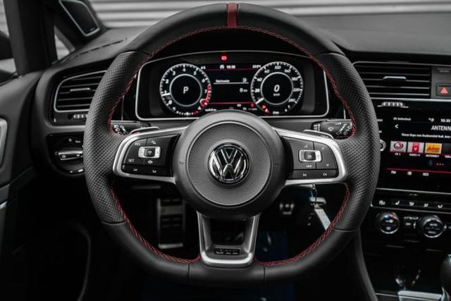 Volkswagen Golf 2,0 TSI TCR DSG GTI - LAGER