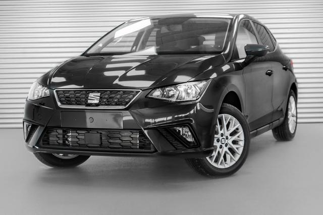 Seat Ibiza - 1,0 MPI Style - LAGER