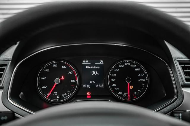 Seat Ibiza 1,0 MPI Style - LAGER