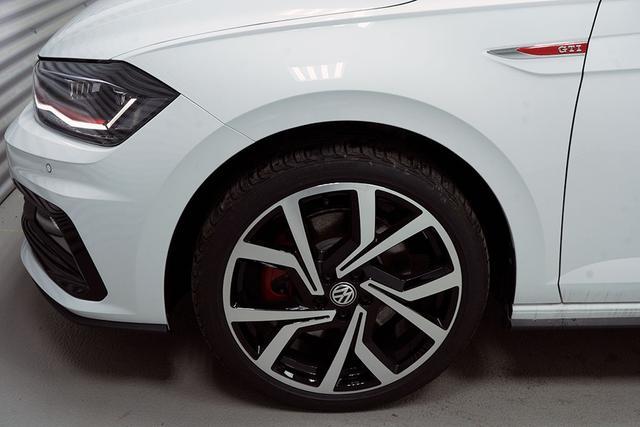 Volkswagen Polo 2,0 TSI DSG GTI - LAGER