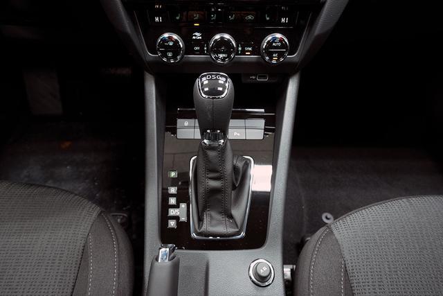 Skoda Octavia 2,0 TDI DSG Style Plus - LAGER