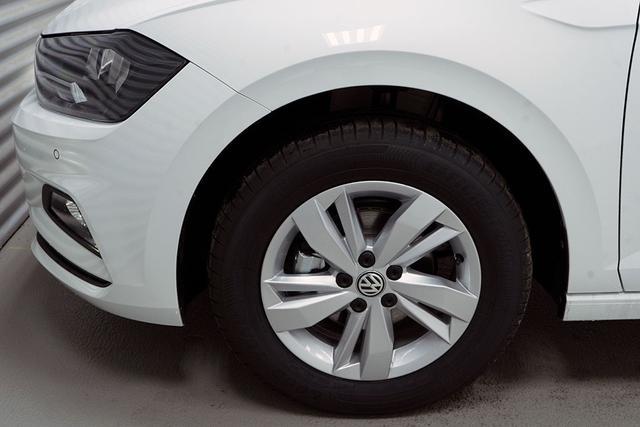 Volkswagen Polo 1,0 TSI Comfortline - LAGER