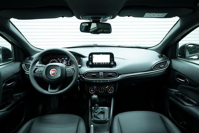 Fiat Tipo 5-Türer 5 Türer 1,4 S-Design - LAGER
