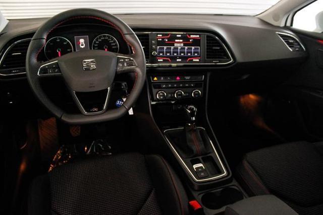 Seat Leon Sportstourer ST - 1,5 TSI FR - LAGER Gebrauchtfahrzeug