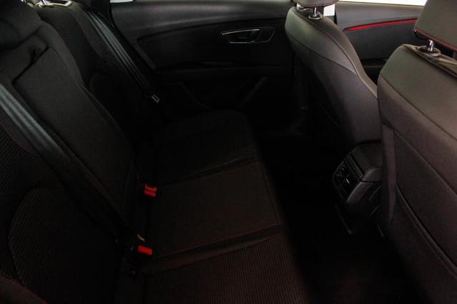 Seat Leon Sportstourer ST 1,5 TSI FR - LAGER