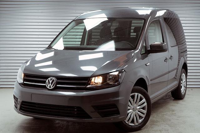 Volkswagen Caddy - 1,4 TSI Trendline - LAGER