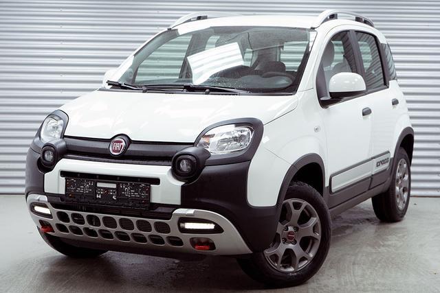 Fiat Panda - 0,9 4x4 Cross - LAGER