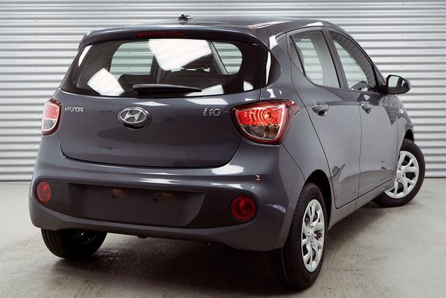 Hyundai i10    1,0 Trend